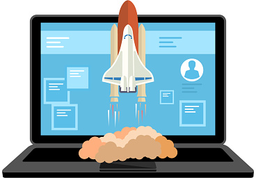 SEO Growth Agency Rocket image