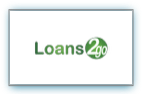 Loans2Go Financial services logo