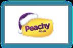 Peachy Logo