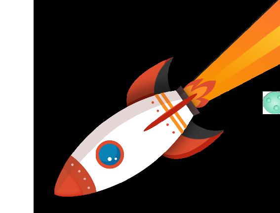 Xcite Rocket